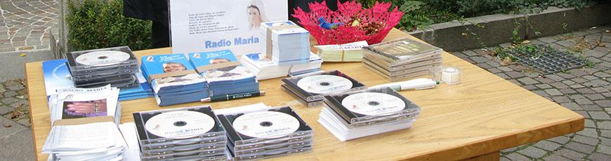 CD Bestellung