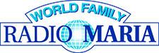 Radio Maria WF Logo
