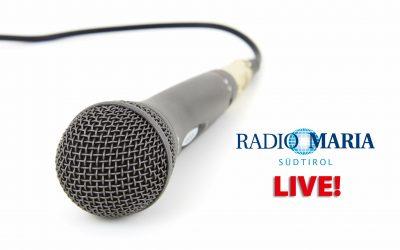 Live hören – Mobile APP