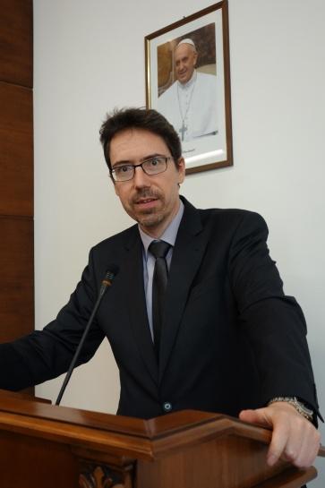 Prof. Dr. Steohan Kampowski