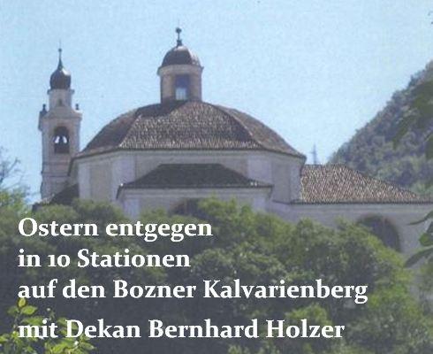 Bozner Kalvarienberg