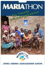 Mariathon Projekte 2018 ICON