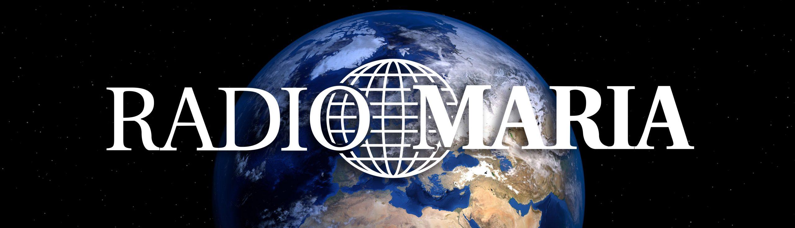 Welt Familie von Radio Maria