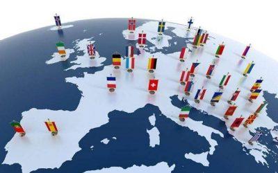 Benedikt XVI. und Europa